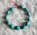 Turquoise bracelet(YD275)