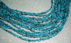 Small Turquoise Nuggets(YD005-3)  (Hot Product - 1*)
