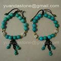 Turquoise bracelets (YD258)