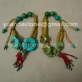 Turquoise bracelets (YD259)