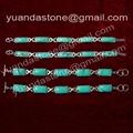 Natural turquoise bracelets (YD266)