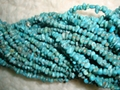 Gemstone(Turquoise chips)YD007