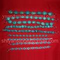 Natural turquoise bracelets (YD268)