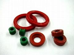 特殊材質橡膠模製品