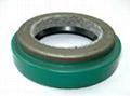 棉墊片油封(Fiber insert seal) 1