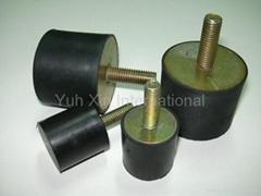 机械及家具的橡胶脚垫/导轮