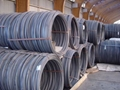 LOW CARBON WIRE RODS