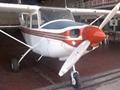 single engine air carft