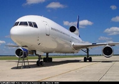 commarcial air carft