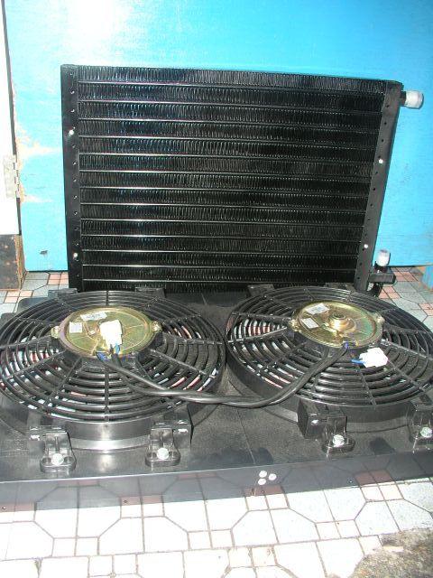 冷凝器 1