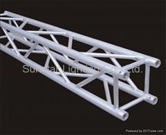 Spigot truss(SQU w390)/Stage light/LED light/Moving head light/Lazer/dj light
