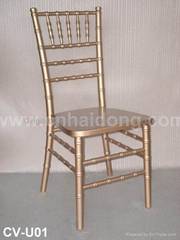 Wedding Chiavary Chair