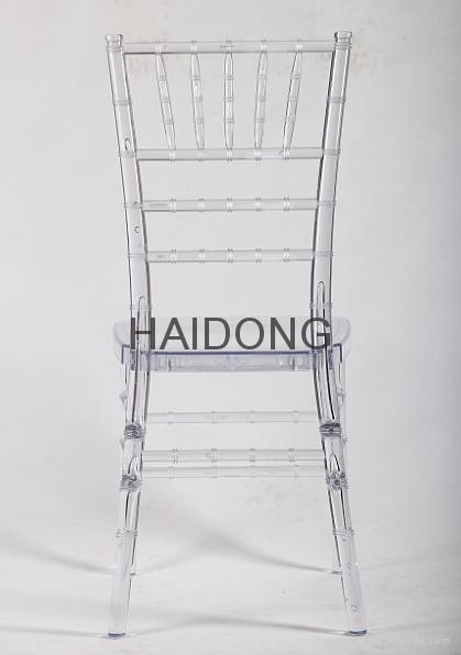 Acrylic Chiavari Chair