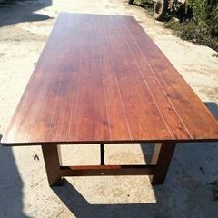 農場折疊桌
