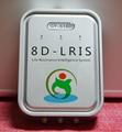 西班牙語版本矢量8D LRIS NLS全身細胞分析儀掃描設備 9