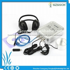 Medical 3D NLS Health Analyzer Nonlinear Healthy Life Detector for Hospital