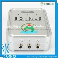 Diacom-NLS系统3D NLS健康分析仪检测体内和诊断