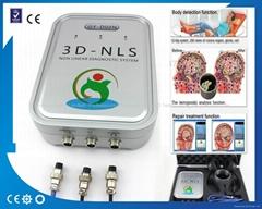 生物反饋治療儀健康3D NLS健康分析儀