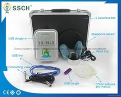 核磁共振3D NLS健康分析仪猎人升级版
