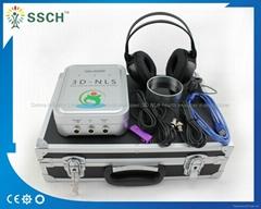 多功能亚健康3D NLS健康分析仪