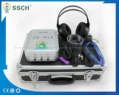 sub health 3d nls health analyzer for multi-function