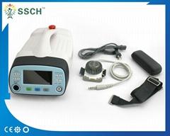 低强度激光疗法缓解疼痛理疗机