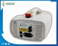 Medical equipment laser therapy for pain relief, sports injury, wounds, arthriti