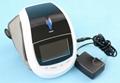Household heating knee massager machine