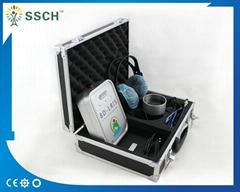 先進的8D9D NLS全身健康分析儀