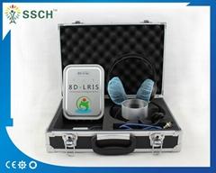 專業8D NLS與生物共振軟件全身健康分析儀