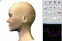 NLS4025獵人的身體檢測設備