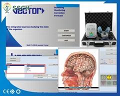 专业8D NLS与生物共振软件全身健康分析仪