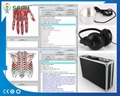 Professional 8d nls full body health analyzer with bioresonance software
