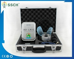 OEM/ ODM專業提供新8D NLS的身體健康分析儀設備