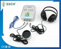 multi-language 8d nls health analyzer nls 8D