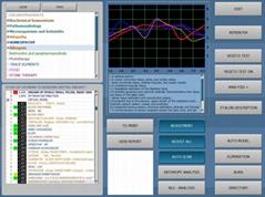 生物共振技术状况分析器8D NLS