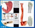 高精度NLS Metranon4025亨特临床医疗设备的智能自动全身健康设备 5