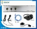 High Accuracy NLS Metranon 4025 Hunter Clinical Health device Smart automaticall