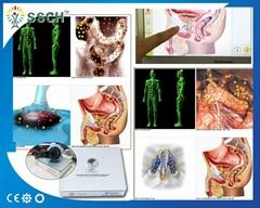 高精度NLS Metranon4025亨特临床医疗设备的智能自动全身健康设备