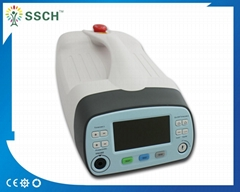 Physiotherapy Rehabilitation Low Level Laser Therapy for Body Pain Relief SSCH-L