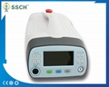Laser Pain-Relief instrument
