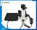 LCD Microcirculation Checking Microscope