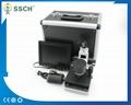 blood microcirculation microscope