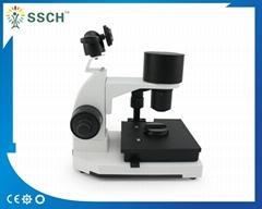 7 inch LCD Nail Microcir
