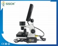 380000 pixels dynamic color capillary microcirculation microscope with CE certif