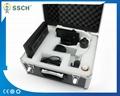 color nailfold Microcirculation equipment capillary microscope