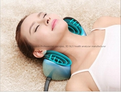 Health Care Heating Lower Back Pain Relief Car Home Dual-use Massager Kneading