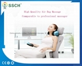 2016 New Arrival Free Shipping Vehicle-mounted Neck Massage Pillow