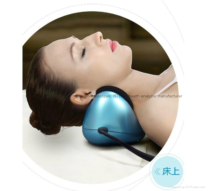 2016 latest Neck Massage Pillow from chinese factory 13