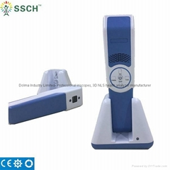 medical projection infrared vein finder for clinic use